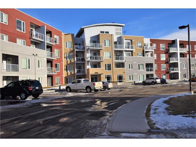 604 East Lake Boulevard NE #2308, Airdrie, AB T4A 0G6 (#C4161354) :: The Cliff Stevenson Group