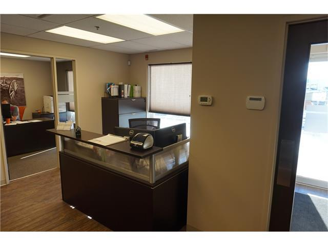 10 Wrangler Place SE #8, Calgary, AB T1X 0L7 (#C4161398) :: Redline Real Estate Group Inc