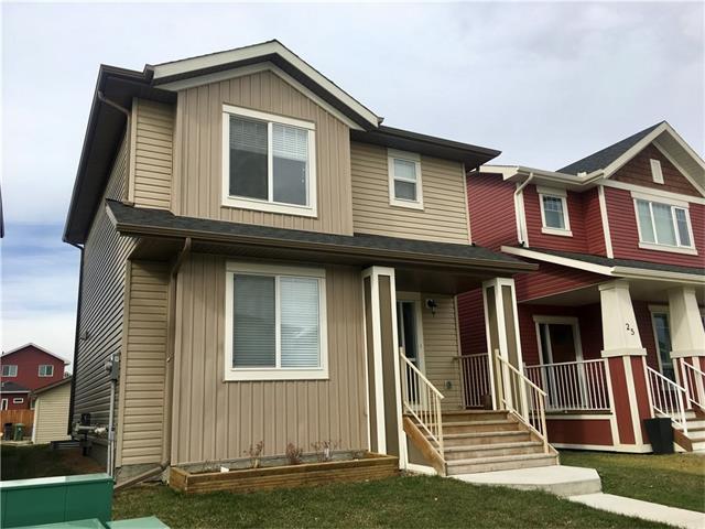 21 Willow Close, Cochrane, AB T4C 2A4 (#C4161622) :: Redline Real Estate Group Inc
