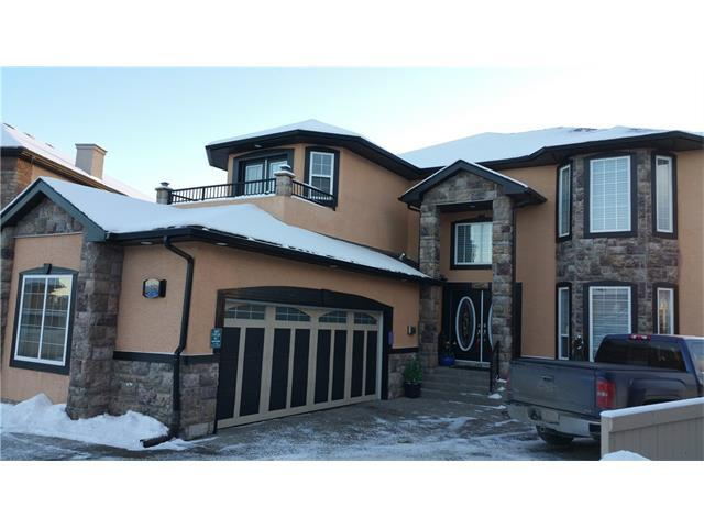432 East Lakeview Place, Chestermere, AB T1X 1W3 (#C4161623) :: The Cliff Stevenson Group