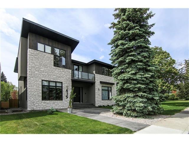 415 47 Avenue SW, Calgary, AB T2S 1C3 (#C4161660) :: The Cliff Stevenson Group