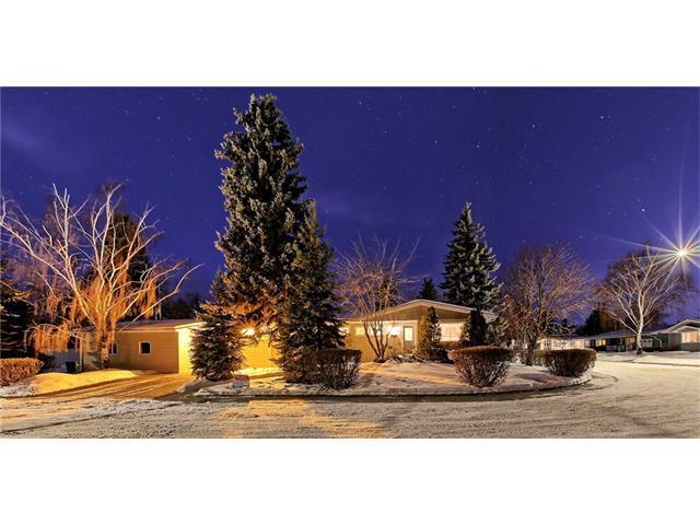 140 Cherovan Drive SW, Calgary, AB T2V 2P5 (#C4161662) :: The Cliff Stevenson Group