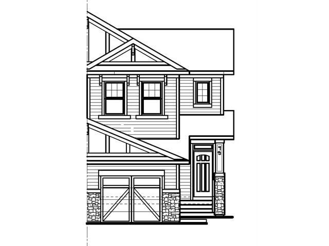 79 Heritage Heights, Cochrane, AB T4C 2M1 (#C4161700) :: Redline Real Estate Group Inc