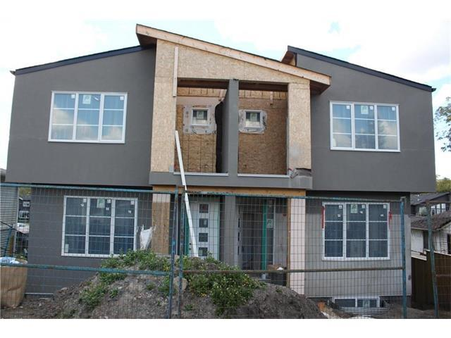4507 Bowness Road NW #1, Calgary, AB T3B 0A9 (#C4161736) :: The Cliff Stevenson Group