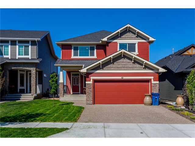 61 Ravenskirk Close SE, Airdrie, AB T4A 0S9 (#C4161741) :: Redline Real Estate Group Inc