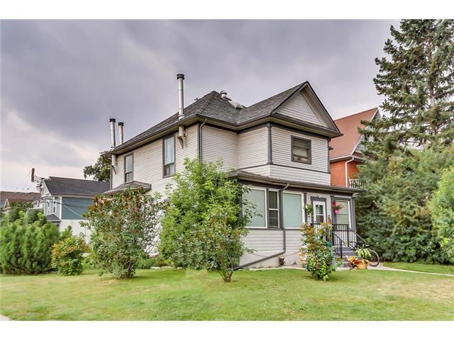 601 Royal Avenue SW, Calgary, AB T2S 0G1 (#C4161742) :: Redline Real Estate Group Inc