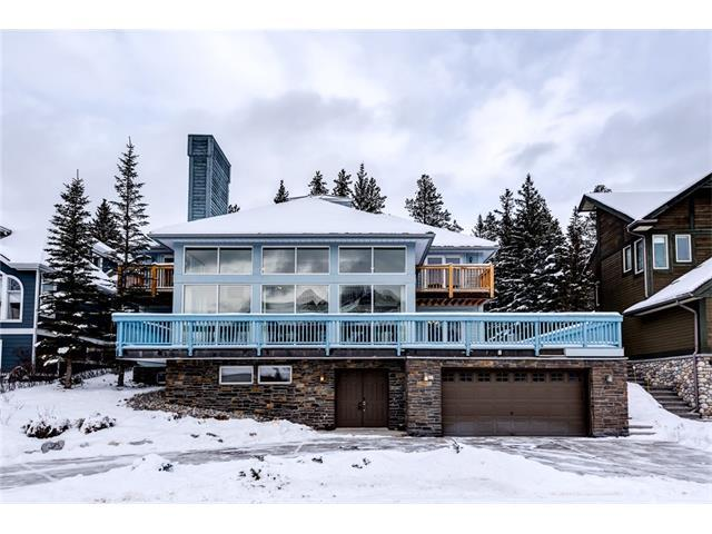 228 Benchlands Terrace, Canmore, AB T1W 1G1 (#C4161753) :: Canmore & Banff
