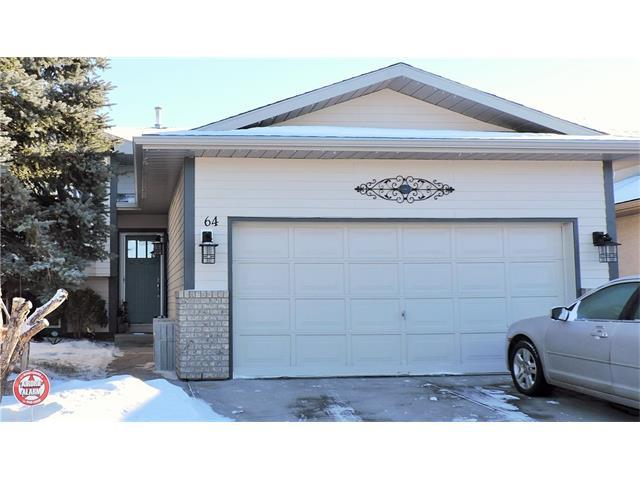 64 Waterstone Crescent SE, Airdrie, AB T4B 2E5 (#C4161824) :: The Cliff Stevenson Group