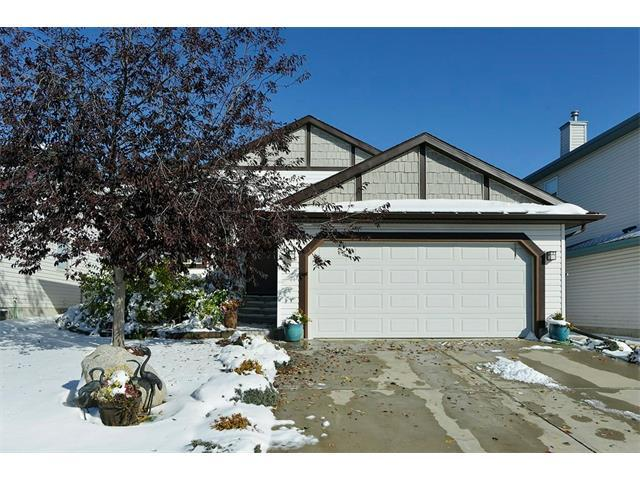 149 West Lakeview Crescent, Chestermere, AB T1X 1H5 (#C4161854) :: The Cliff Stevenson Group