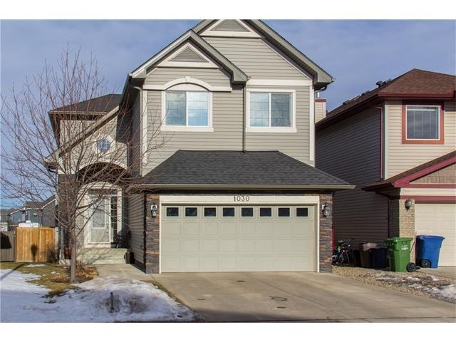 1030 Channelside Way SW, Airdrie, AB T4B 3H9 (#C4161863) :: The Cliff Stevenson Group