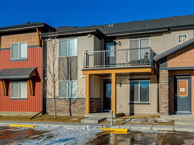 2781 Chinook Winds Drive SW #1103, Airdrie, AB T4B 3S5 (#C4161879) :: The Cliff Stevenson Group