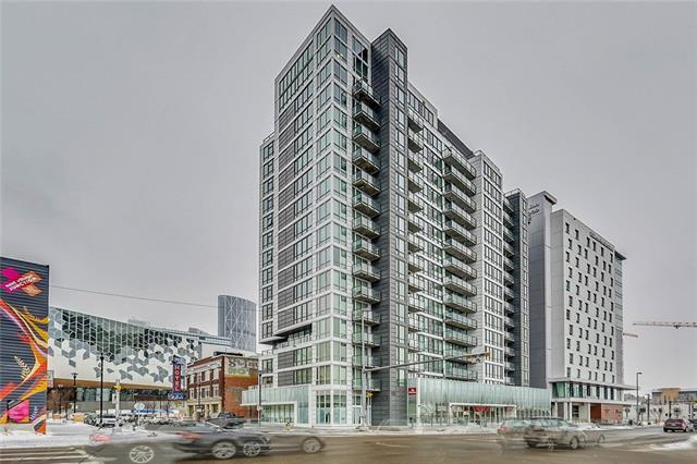 450 8 Avenue SE #202, Calgary, AB T2G 1T2 (#C4161916) :: The Cliff Stevenson Group