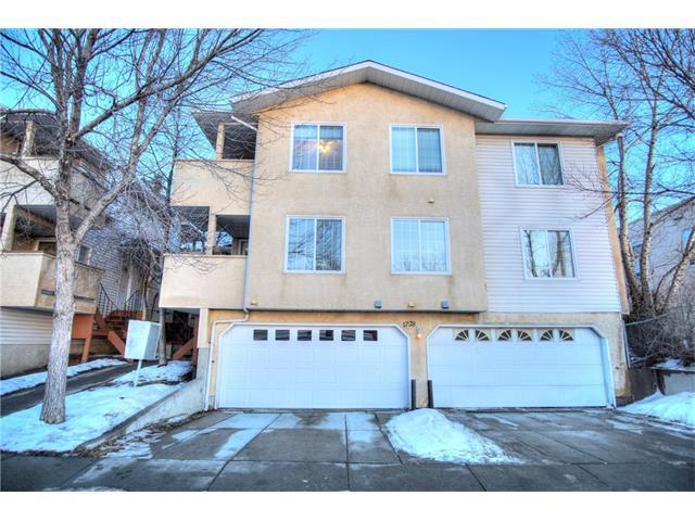 1728 48 Street SE #101, Calgary, AB T2A 1R9 (#C4161933) :: The Cliff Stevenson Group