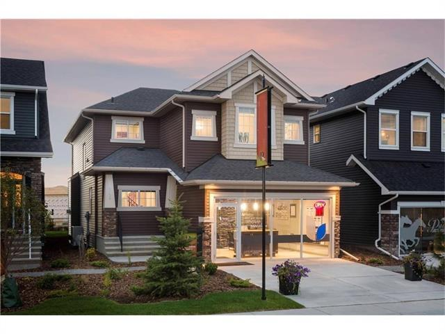 1548 Ravensmoor Way SE, Airdrie, AB T4A 0V9 (#C4161998) :: Redline Real Estate Group Inc