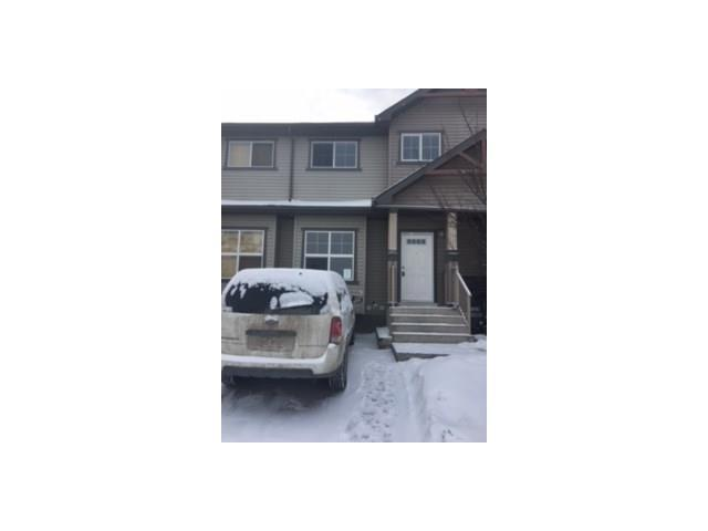 207 Ranch Ridge Meadow, Strathmore, AB T1P 0A9 (#C4162042) :: The Cliff Stevenson Group