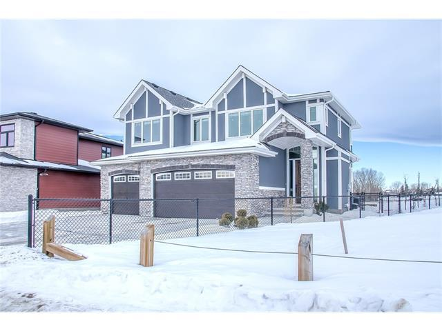 134 Ranch Road, Okotoks, AB T1S 0P4 (#C4162107) :: Your Calgary Real Estate