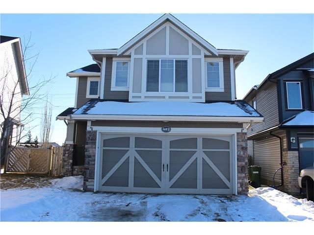 482 Williamstown Green NW, Airdrie, AB T2B 0T2 (#C4162171) :: The Cliff Stevenson Group