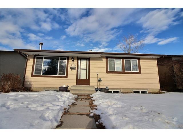 6779 Malvern Road NE, Calgary, AB T2A 5R1 (#C4162214) :: The Cliff Stevenson Group