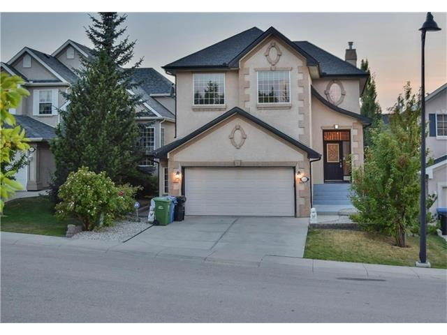 132 Cresthaven Place SW, Calgary, AB T3B 3W4 (#C4162228) :: The Cliff Stevenson Group