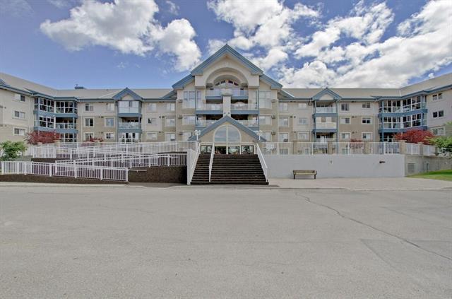 7239 Sierra Morena Boulevard SW #206, Calgary, AB T3H 3L7 (#C4162229) :: The Cliff Stevenson Group