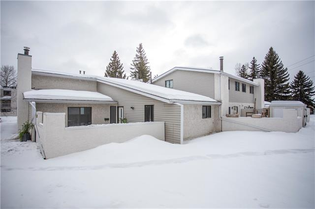 3500 Varsity Drive NW #2206, Calgary, AB T2L 1Y3 (#C4162253) :: The Cliff Stevenson Group