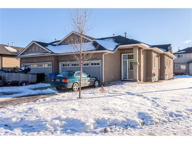 503 East Lakeview Place, Chestermere, AB T1X 0A3 (#C4162299) :: The Cliff Stevenson Group