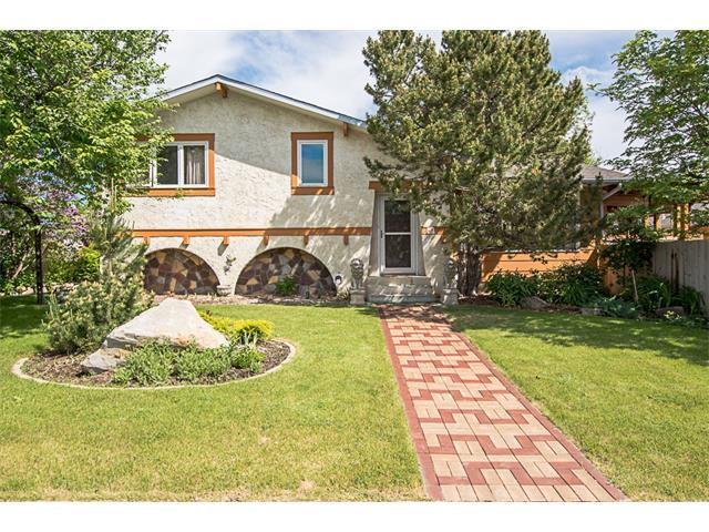 922 4 Street SW, High River, AB T1V 1A7 (#C4162311) :: Canmore & Banff