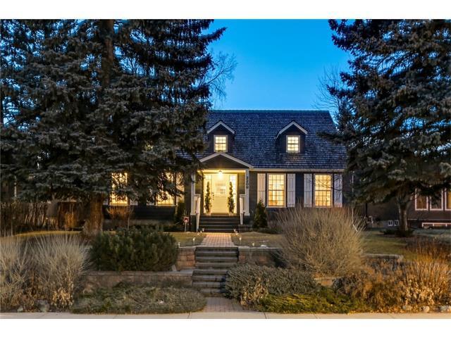 3209 Carleton Street SW, Calgary, AB T2T 3L5 (#C4162322) :: The Cliff Stevenson Group