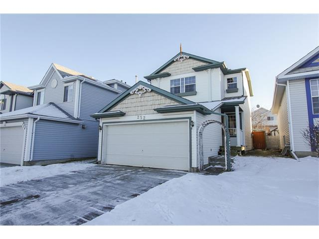 252 Hidden Spring Green NW, Calgary, AB T3A 5N4 (#C4162356) :: Canmore & Banff