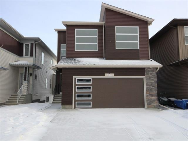 286 Cornerstone Manor NE, Calgary, AB T3N 1H4 (#C4162359) :: The Cliff Stevenson Group