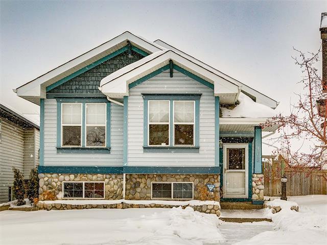 105 Prestwick Mews SE, Calgary, AB T2Z 3X6 (#C4162360) :: Canmore & Banff