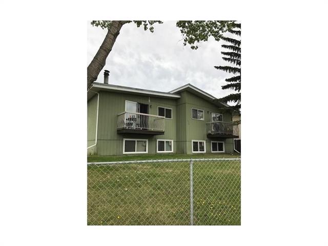 1419 44 Street SE A, Calgary, AB T2E 5E6 (#C4162364) :: The Cliff Stevenson Group