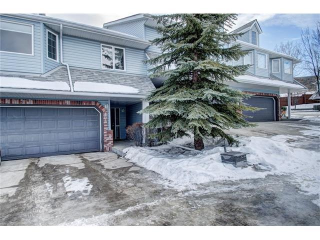 108 Valley Ridge Heights NW, Calgary, AB T3B 5T3 (#C4162365) :: Canmore & Banff