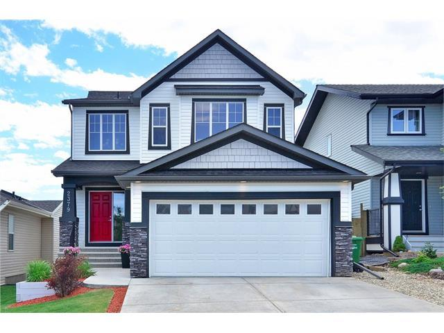 2379 Reunion Street NW, Airdrie, AB T4B 0M6 (#C4162393) :: Your Calgary Real Estate