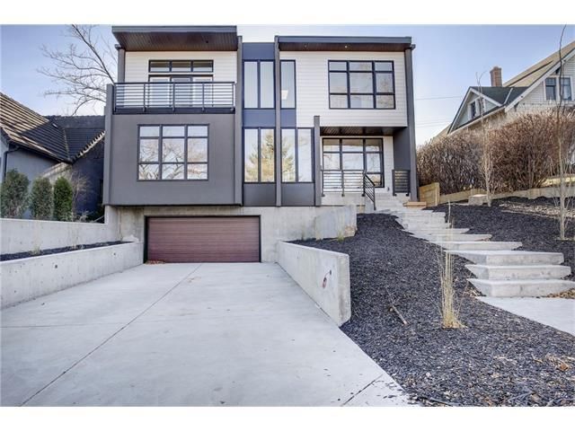 511 Salem Avenue SW, Calgary, AB T3C 2K7 (#C4162405) :: Redline Real Estate Group Inc
