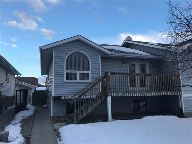 18 West Aarsby Road, Cochrane, AB T4C 1L4 (#C4162430) :: Your Calgary Real Estate