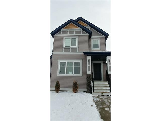 2612 Reunion Square NW, Airdrie, AB T4B 0Z1 (#C4162459) :: Your Calgary Real Estate
