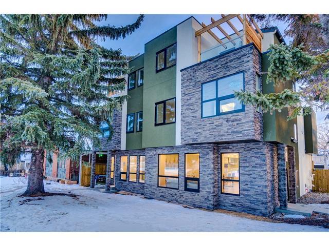 5106 5 Street SW, Calgary, AB T2S 1H5 (#C4162460) :: The Cliff Stevenson Group