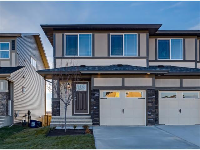 309 Hillcrest Road SW, Airdrie, AB T4B 4K1 (#C4162471) :: Your Calgary Real Estate