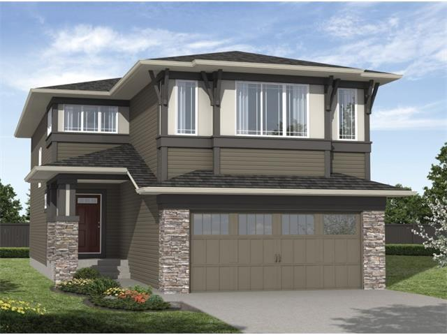 116 Mist Mountain Rise, Okotoks, AB T1S 5P6 (#C4162485) :: Your Calgary Real Estate