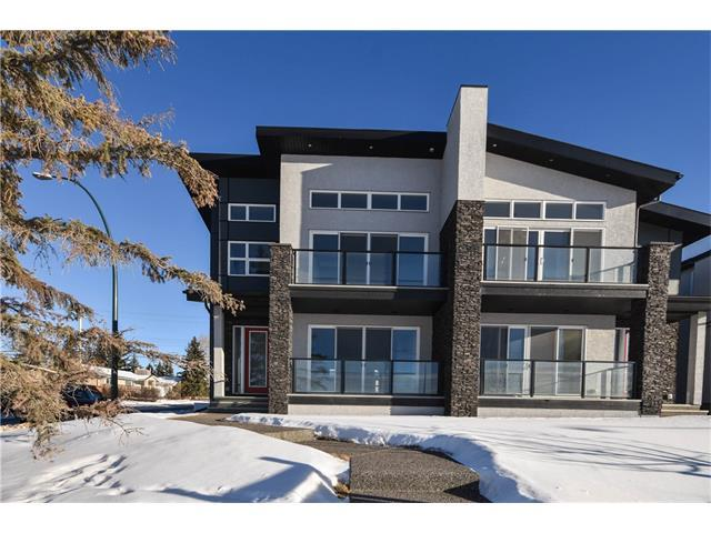 5602 37 Street SW, Calgary, AB T3E 5M6 (#C4162512) :: The Cliff Stevenson Group