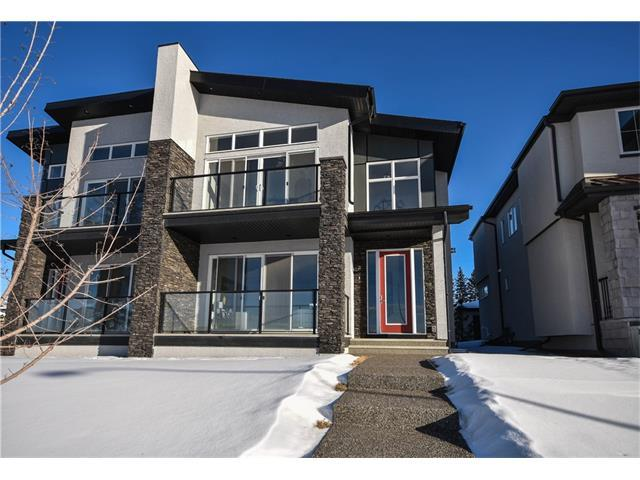 5604 37 Street SW, Calgary, AB T3E 4M6 (#C4162513) :: The Cliff Stevenson Group