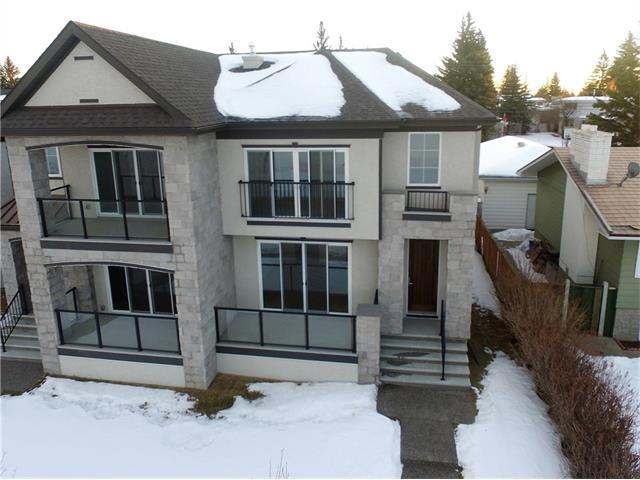 5608 37 Street SW, Calgary, AB T3E 5M6 (#C4162515) :: The Cliff Stevenson Group
