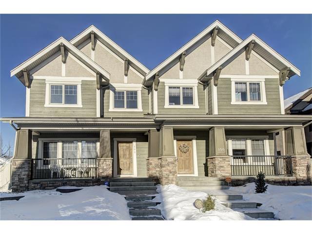 163 Mike Ralph Way SW, Calgary, AB T3E 0M4 (#C4162562) :: Redline Real Estate Group Inc