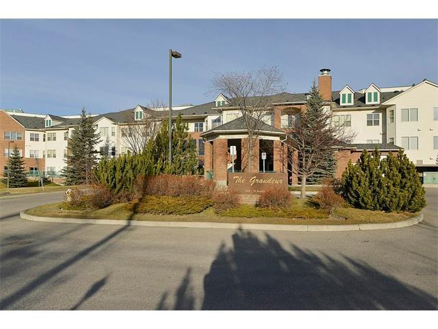 1920 14 Avenue NE #130, Calgary, AB T2E 8V4 (#C4162623) :: The Cliff Stevenson Group
