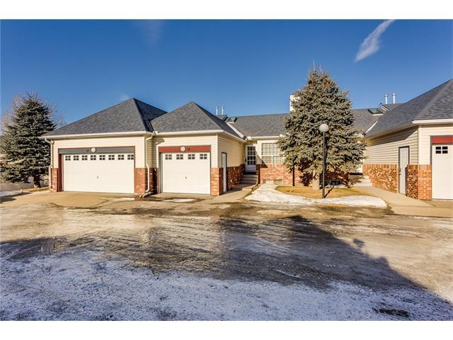 12 Woodside Rise NW #26, Airdrie, AB T4B 2L3 (#C4162675) :: Redline Real Estate Group Inc