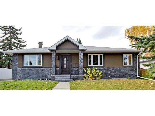 36 Klamath Place SW, Calgary, AB T2V 2J1 (#C4162683) :: The Cliff Stevenson Group