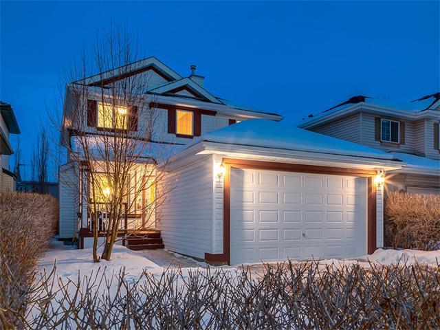 3623 Douglas Ridge Boulevard SE, Calgary, AB T2Z 3A9 (#C4162699) :: Your Calgary Real Estate
