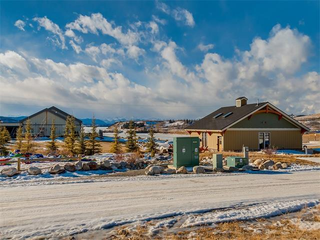 514 Cottageclub Way, Rural Rocky View County, AB T4C 1B1 (#C4162700) :: The Cliff Stevenson Group