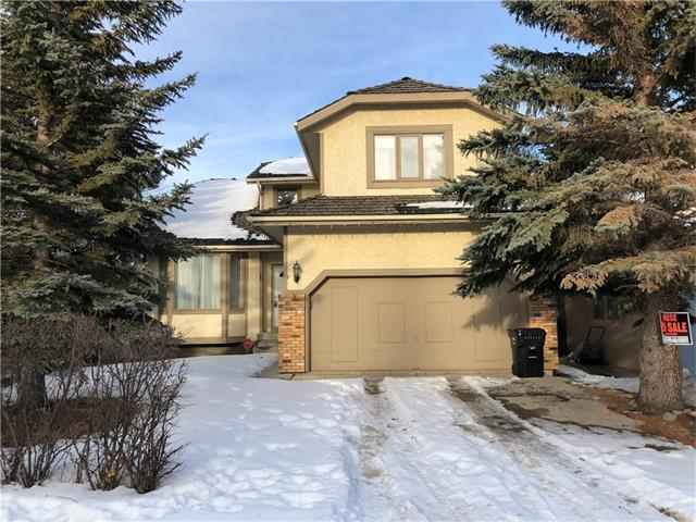 51 Shawnee Crescent SW, Calgary, AB T2Y 1W3 (#C4162716) :: Your Calgary Real Estate